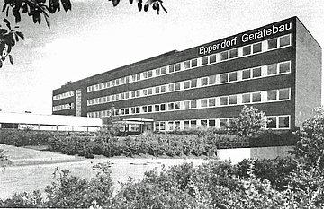 Eppendorf milestones u present eppendorf corporate